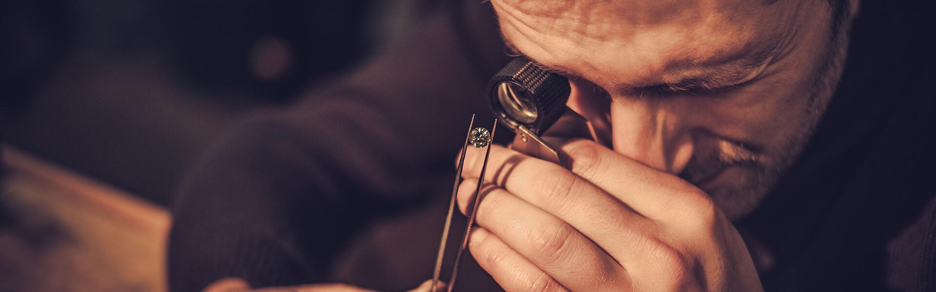 professiona jewelry ddamas